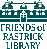Friends of Rastrick Library